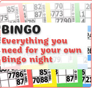 Bingo Flyer Pads 6 to View-0