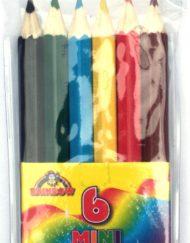 Mini Colour Pencil-0
