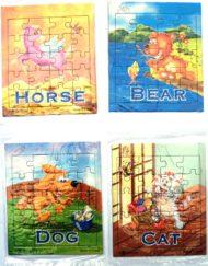 Mini Jigsaw puzzle-0
