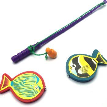 Magnetic Fishing Game-0