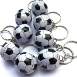 Football Keyring-0