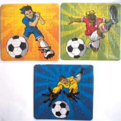 Puzzle Football-0