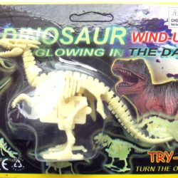 Wind Up Dinosaur-0