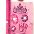 Mini Princess Stationery Set -775