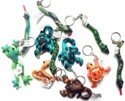Sand Animal Keyring-0