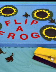Flip A Frog Hire-0