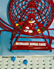 Bingo Cage Hire-0