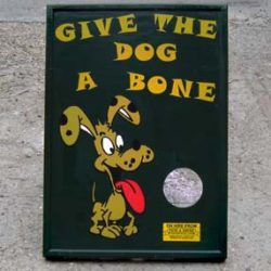 Give The Dog A Bone Hire-0