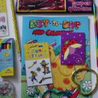 Bag of 96 Assorted Toys-596