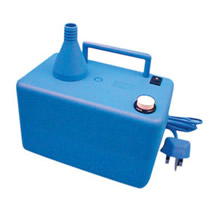Electric Balloon Inflator Hire-0