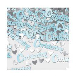 Christening Confetti -0