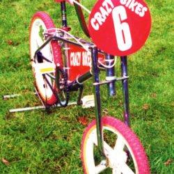 Crazy Bike Hire-0