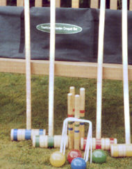 Croquet Set 50%OFF-0