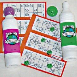 Bingo Ink Dabbers-0