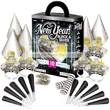 New Years Party Kit-0