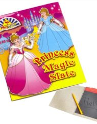 Princess Magic Slate-0