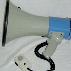 Loudhailer Hire-0