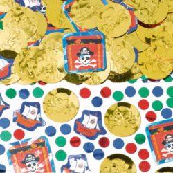Pirate Confetti -0