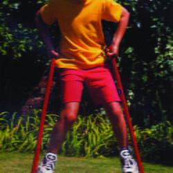 Stilts Hire-0