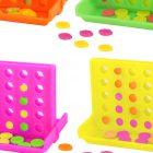 Connect 4 Neon colours-2756
