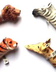 Wildlife Finger Puppets-0