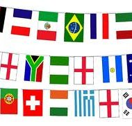 International Flag Bunting-0