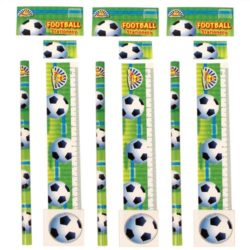 Football stationery set-0
