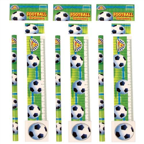 Football stationery set-0