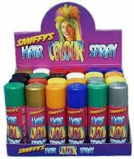 Coloured Hairspray-0