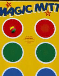 Magic Mitt Hire-0