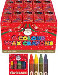 Christmas Crayons-0