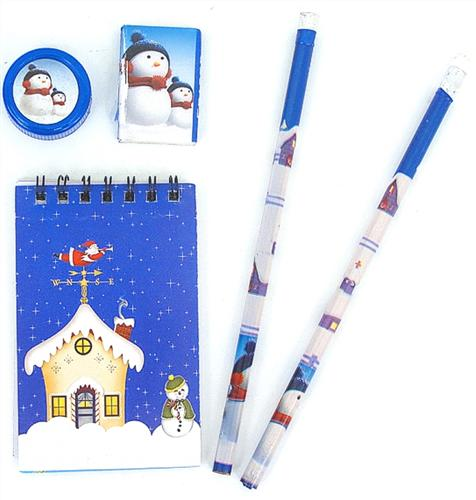 Christmas Stationery Set-0