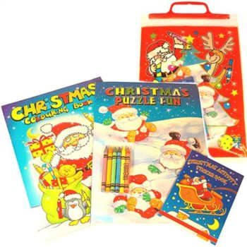 Christmas Activity Pack -0