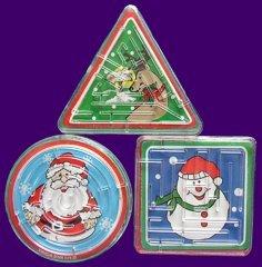 Christmas Puzzle Maze-0