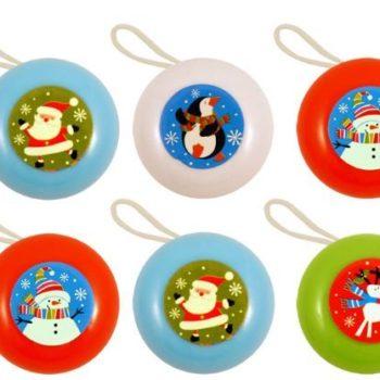 Christmas Mini Yo-Yo-0