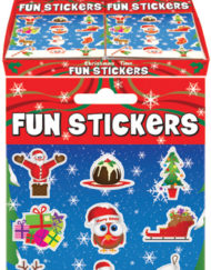Christmas Mini Stickers-0