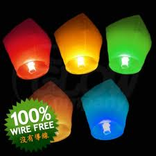 Sky Lanterns-0