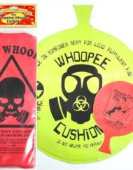 Giant Whoopie Cushion -0