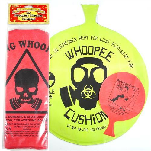 Giant Whoopie Cushion -0