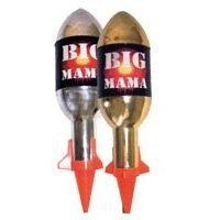 Big Mama (Single Rocket)-0