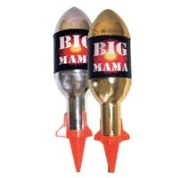 Big Mama (Single Rocket)-0