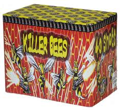 Killer Bees (Single Ignition)-0