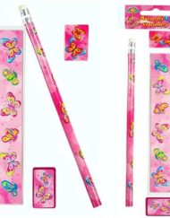 Butterfly Stationery Set-0