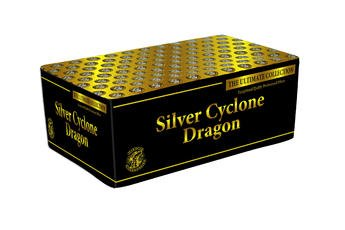 Silver Cyclone Dragon The ultimate collection -0