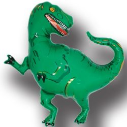 "30"" T-Rex SuperShape Balloon-0"