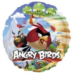 "18"" ANGRY BIRD FOIL BALLOON-0"