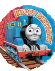 "18"" THOMAS THE TANK FOIL BALLOON-0"