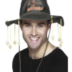 Australian Hat, -0