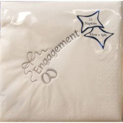 Luxury Engagement Napkins-0