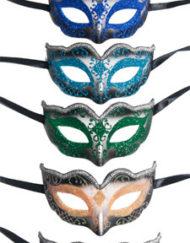 Glittered Eye Mask-0